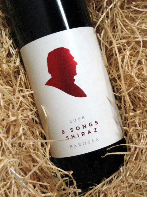8 Songs Shiraz